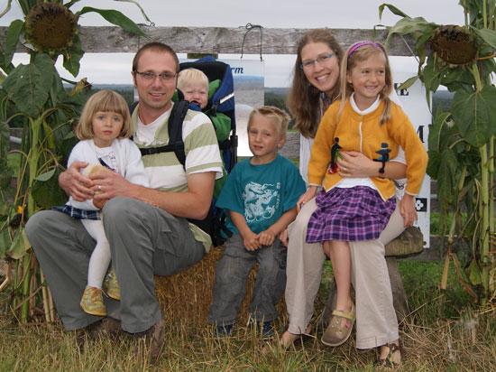 Open Farm Day 2010