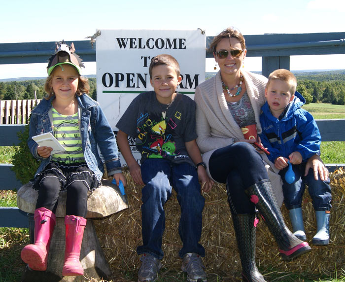 Open Farm Day 2012