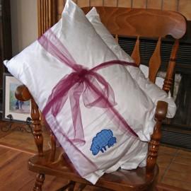 Brookridge Farm: Pillows