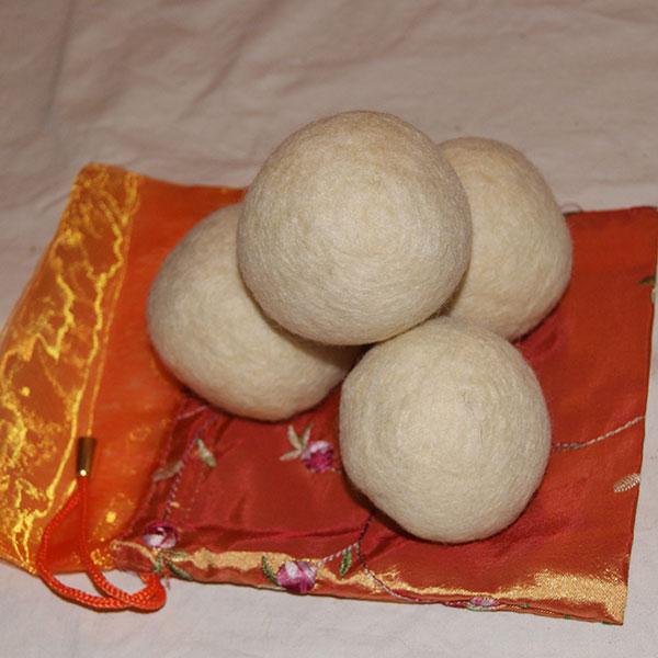 Brook Ridge Farm: Dryer Balls
