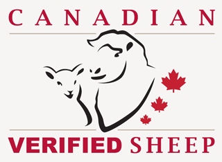 Canadian Verified Sheep Program